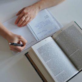Jak wybrać temat publikacji naukowej