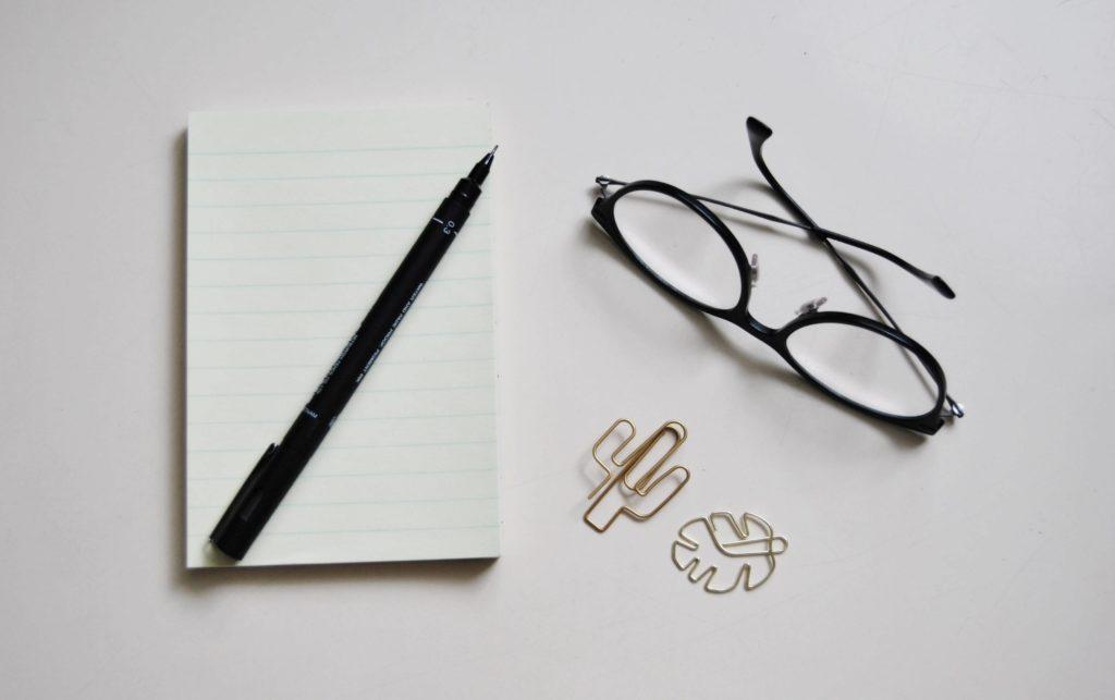 Pisarnia - Jak napisać abstrakt
