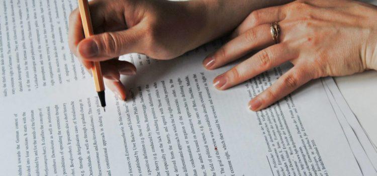 Pisarnia - Recenzja koleżeńska