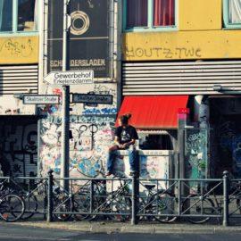 Erasmus - Berlin