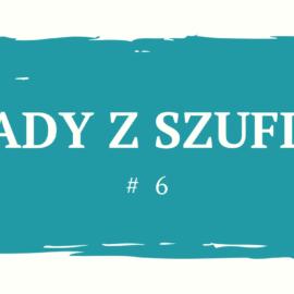 Porady z Szuflady #6 - Po co twojemu tekstowi leżakowanie