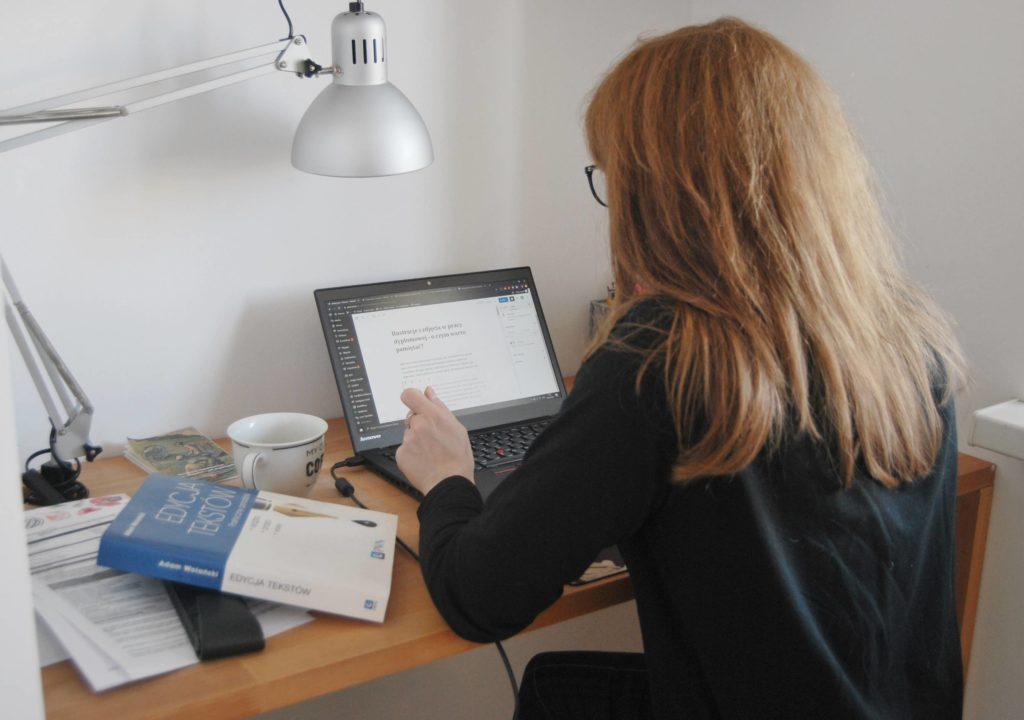 Pisarnia.pl - Ilustracje wtekście naukowym