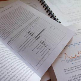 Pisarnia.pl - Wykresy w tekście naukowym