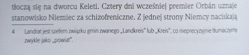 Przypis rzeczowy - Pisarnia.pl