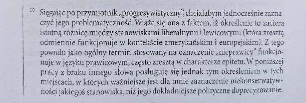 Przypis polemiczny - Pisarnia.pl