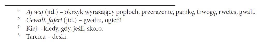 Przypisy - Pisarnia.pl