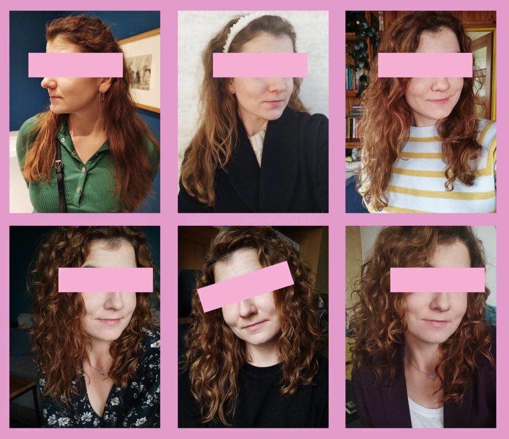 Inspiracje włosowe