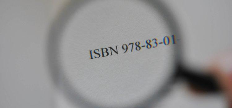 Numer ISBN