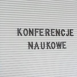 konferencje naukowe - gdzie szukać